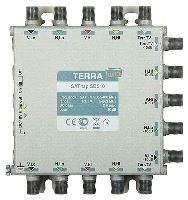 Terra SD510: One-way tap, -10 dB